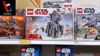 Bought This Crappy LEGO Star Wars Set BECAUSE IT WAS CHEAP!