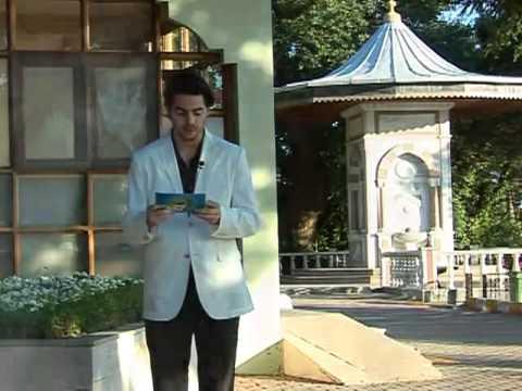 MÜBAREK ŞEHİR İSTANBUL-BEYKOZ YUŞA TEPESI  Erdem Ertüzün,  (22 Temmuz 2011)