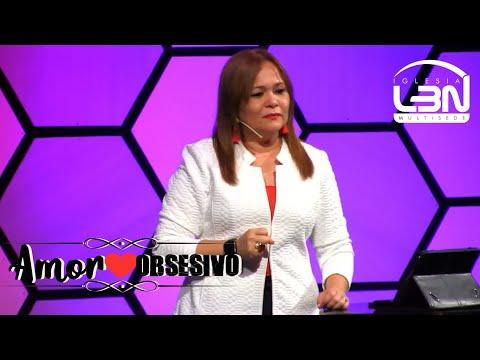 Amor Obsesivo Parte 2 - (Pra. Aura de Rea)