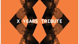 Matsa - Don't Flow (X Years Tribute, D. Inspires Dope compilation)