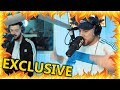 TAKT32 & LIQUIT WALKER - EXCLUSIVE ⚡ JAM FM