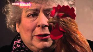 Get into Character with Miriam Margolyes - Part 3