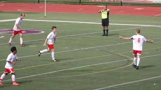 Video Highlights Ocean (5) vs Rumson (2) Boys High School Varsity Soccer on 9.22.2018