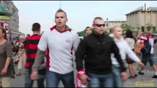 Zamieszki w Warszawie (12.06.12)