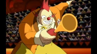 THE MAGICIAN | Stop Clowning Around | Full Episode 15 | Cartoon TV Series | English thumbnail