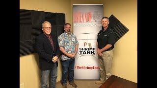 Video Arkansas Shrimp Tank Episode 20 - Ken Clark - Chenal Family Therapy download MP3, 3GP, MP4, WEBM, AVI, FLV Januari 2018