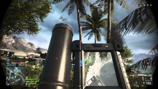 Battlefield 4 Ps4 #4 The Mortar is Frickin Awesome