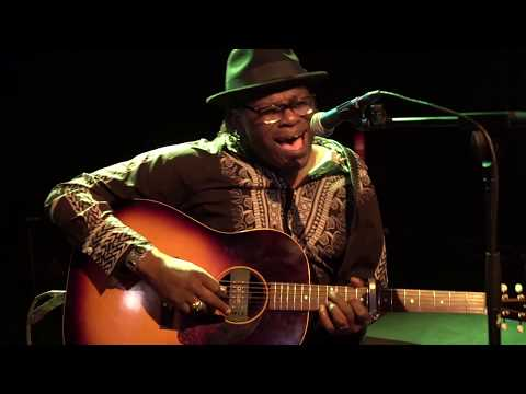 Joe Louis Walker + Bruce Katz + Giles Robson - LIVE! - Journeys To The Heart Of The Blues