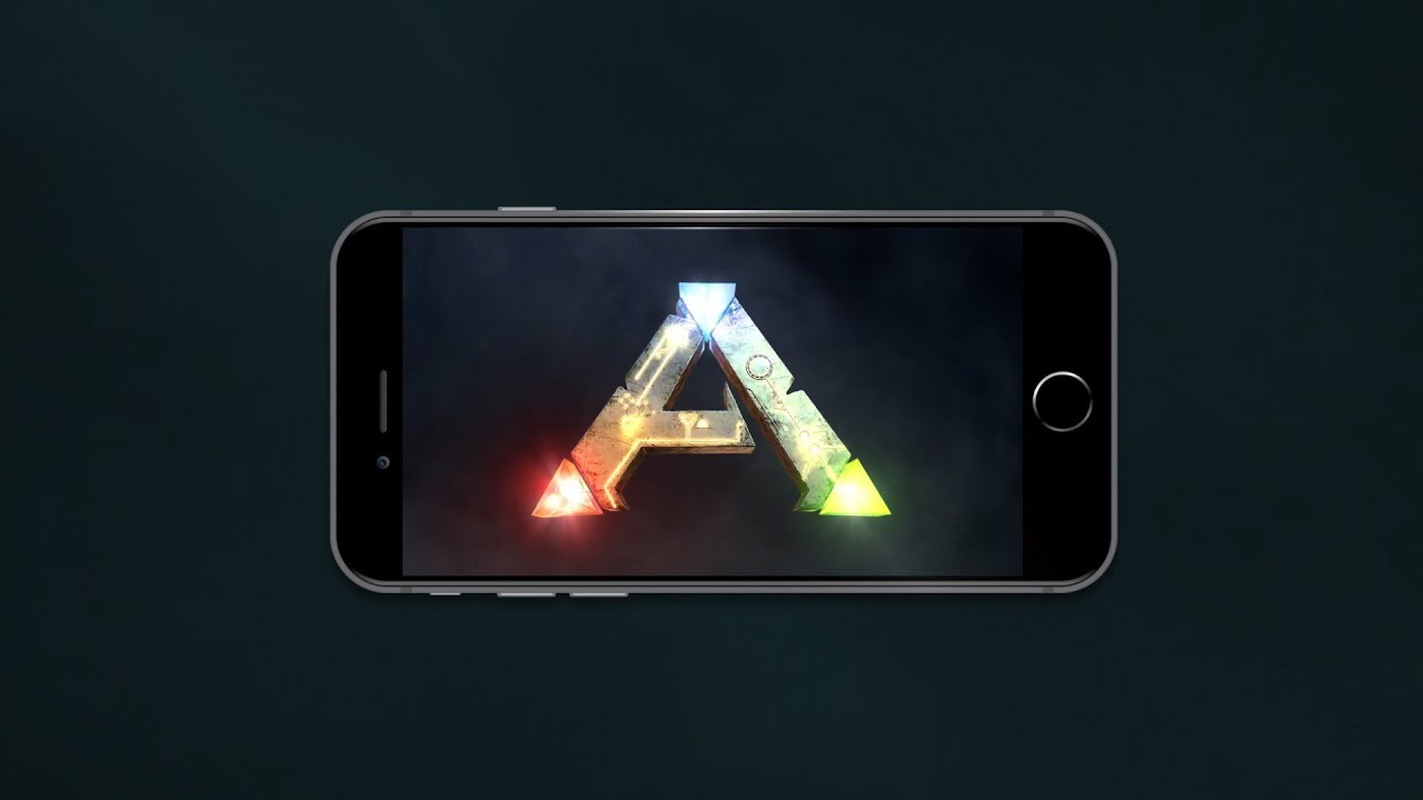 Ark: Survival Evolved is heading to mobile next week • Eurogamer net
