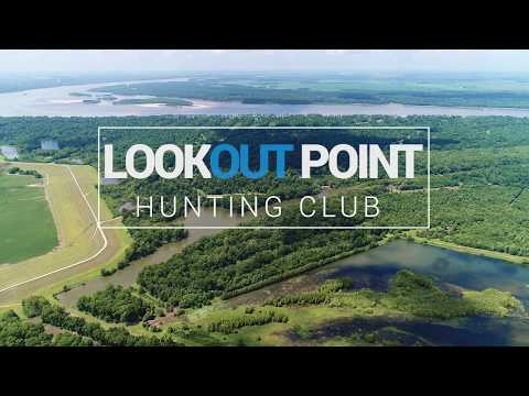 Share of Lookout Point Hunting Club - Home