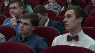 Новооскольские  школьники получили ряд целевых направлений на  обучение