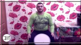 Уроки игры на барабане - как научится играть на кавказском барабане