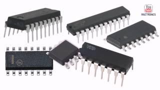 Программирования микроконтроллеров PIC. Урок1