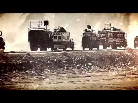 Док.проект. ИГИЛ.  Восточный капкан.  Ч. 1