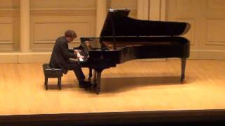 Romance Larghetto from Piano Concerto #1 - Chopin - Eric Himy