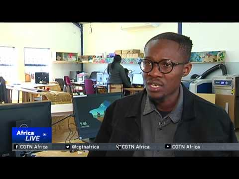 Young South African designer keen on sustainable approach to home living
