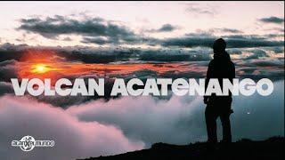 Subí un volcán! Guatemala #3