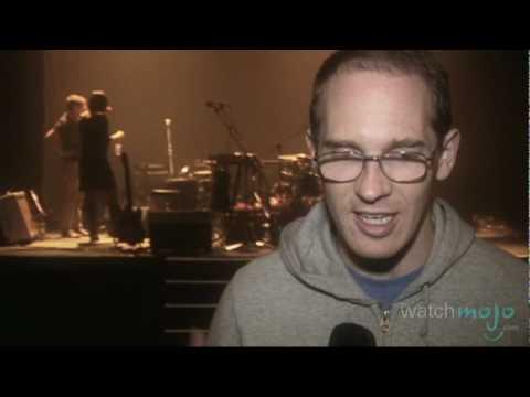 Interview with Musician Caribou a.k.a. Dan Snaith