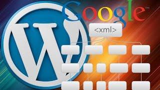 видео Sitemap WordPress