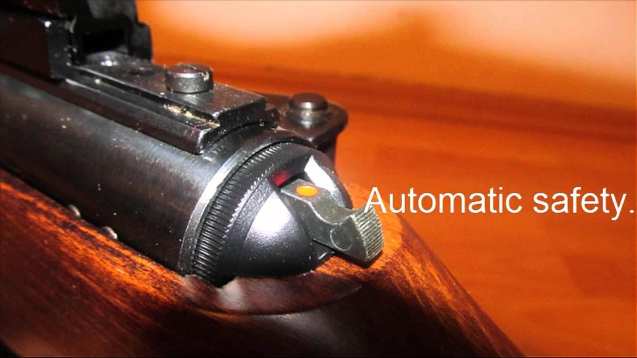 Diana model 52 vs diana airking review airguns reviews gunmart - Diana Model 52 Vs Diana Airking Review Airguns Reviews Gunmart 0