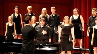 WELS Youth Chorale - Jabula Jesu