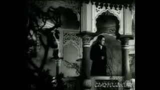 AAYEGA AANEWALA - LATA-PART -1 - J NAKSHAB - KHEMCHAND PRAKASH (MAHAL 1949)