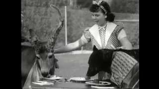Jane Withers newsreel 1938