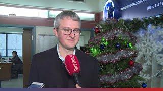 Владимир Солодов пожелал Высшей школе музыки Якутии успехов