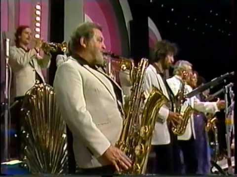 Orchester Fips Fleischer Fips Fleischer u. s. Orchester Opus De Funk - Night In Tunesia