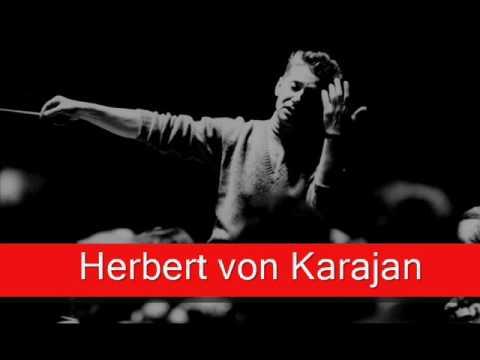 Herbert Von Karajan: Grieg  Peer Gynt Suite No 1, 'Aases Death' Op 46