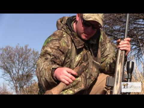 Hercules Safaris 2017 Promotional Video