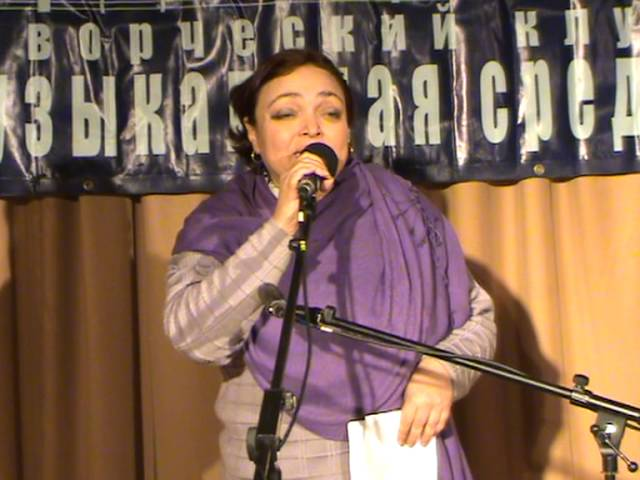 Музыкальная Среда 31.10.2012. Часть 5