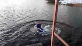 Спасательный жилет Капитан 100 (обзор) - YouTube