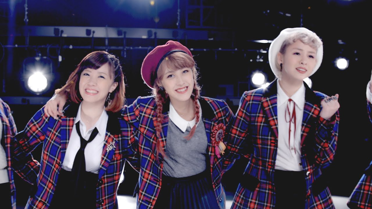 Berryz工房 『永久の歌』 ([Berryz Kobo(Song of Eternity])(Promotion Ver.)