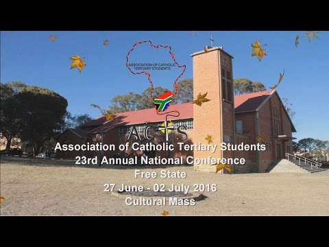 ACTS 2016 Cultural Mass