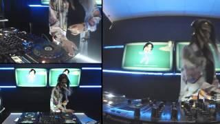 Miss Monique - Mind Games Podcast 040 (Live, Radio Intense 10.06.2015)