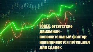 FOREX Оцениваем потенциал для сделок Обзор на 01 02 2021