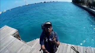 Maldives 2014 recorded using SJ4000 underwater thumbnail