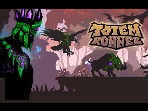 Totem Runner - Available now on Google Play!