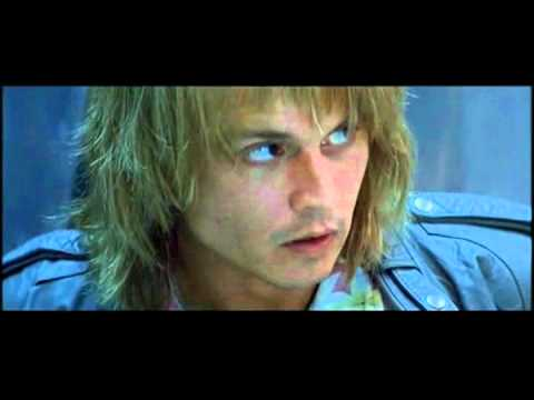Blow (2001) - Busted