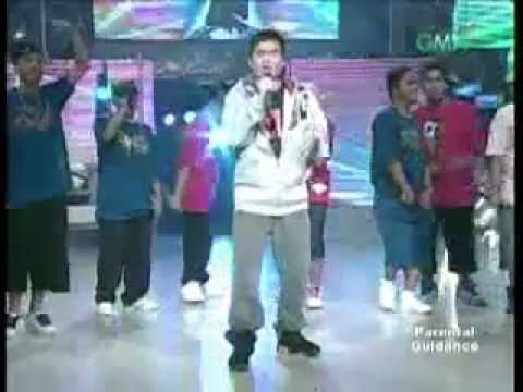 bitoy ft pinoy henyo rappers and beat boxers with gloc 9