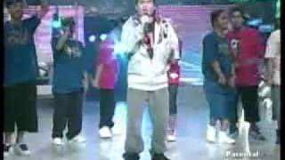 Repeat youtube video bitoy ft pinoy henyo rappers and beat boxers with gloc 9