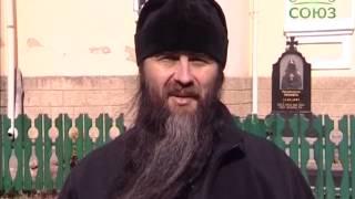 Обитель Спаса Нерукотворного Пустынь в с. Клыково