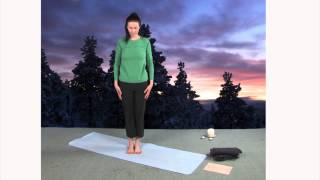 Yoga för alla - Gravidyoga (M)