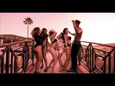 Shayla Torres - Desiigner - DIVA (Official Music Video)