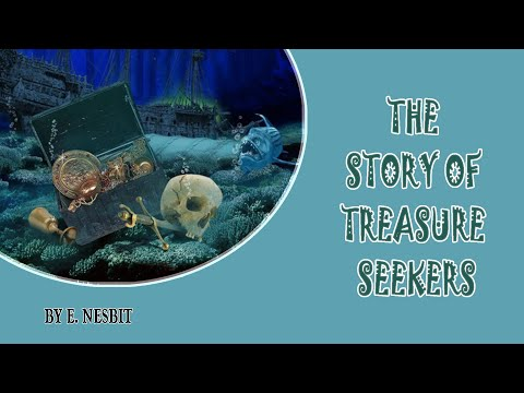 the-story-of-the-treasure-seekers-by-e.-nesbit-[level-16-16]-|-learn-english-through-story