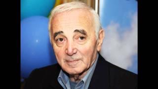 Charles Aznavour - Donne tes seize ans