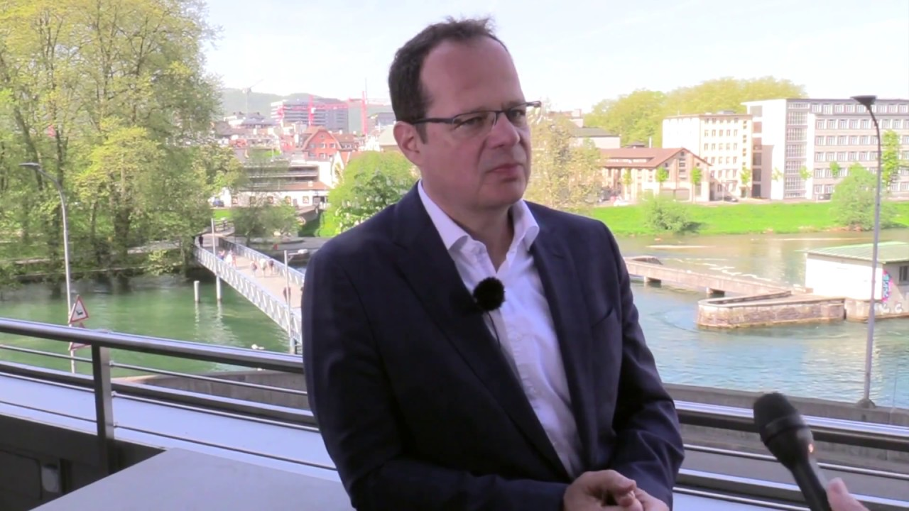 Interview zu anleca consulting GmbH
