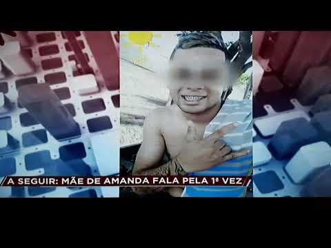 CASO AMANDA - 28/11/2018 - PARTE 2