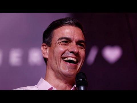 الاشتراكيون يتقدمون في انتخابات اسبانيا واليمين المتطرف يحقق نتائج تاريخية …